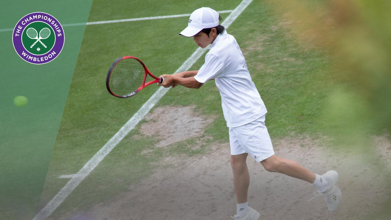 Home - The Championships, Wimbledon 2019 - Official Site by IBM