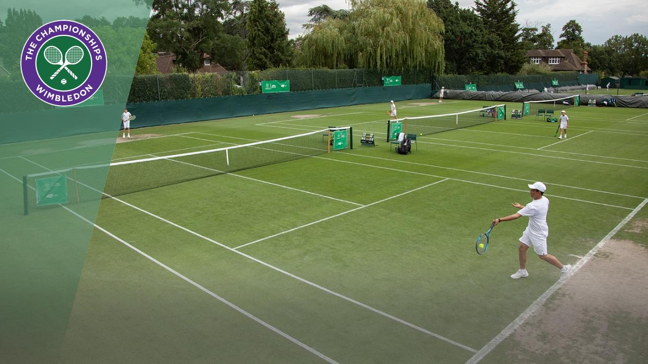 Live Video - The Championships, Wimbledon 2019 - Official