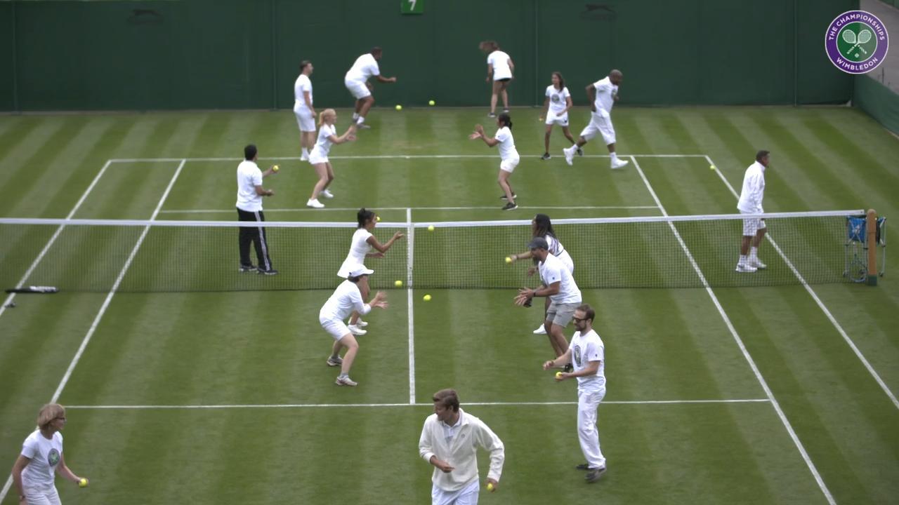 tennis wimbledon 2021 spielplan